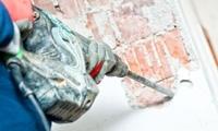 Marteaux-piqueurs pour les entreprises du bâtiment : une utilisation pour des chantiers de construction ou rénovation